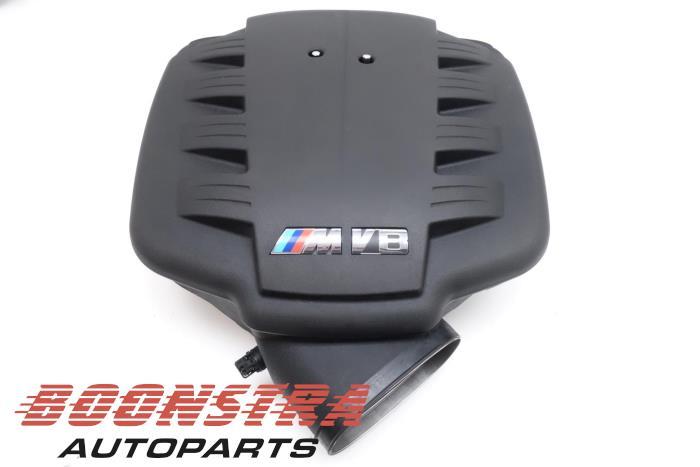 BMW 3-Serie Intake manifold