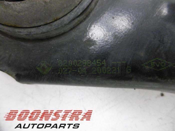 Draagarm links-voor Renault Scenic (8200298454)