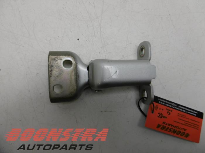 Opel Vivaro Scharnier deur rechts-voor