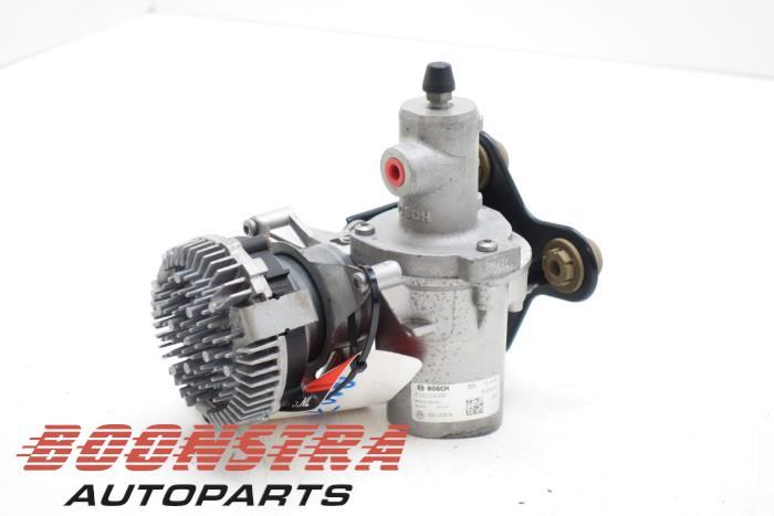 Volkswagen Golf Brake pump