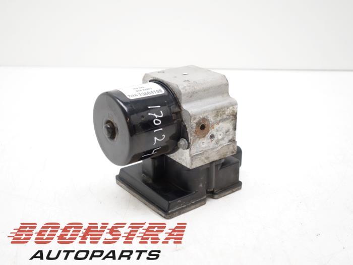 Opel Movano ABS pump