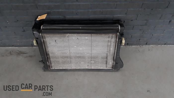 Radiateur - Volkswagen Caddy - O40345