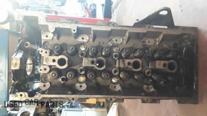 Cilinderkop - Mercedes Vito - O43372