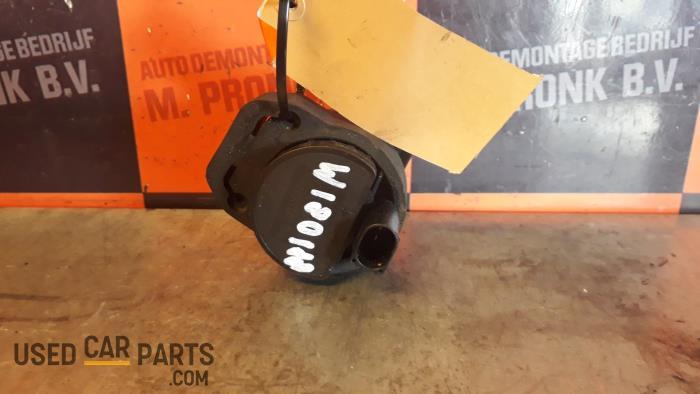 Extra waterpomp - Mercedes SLK - O41830