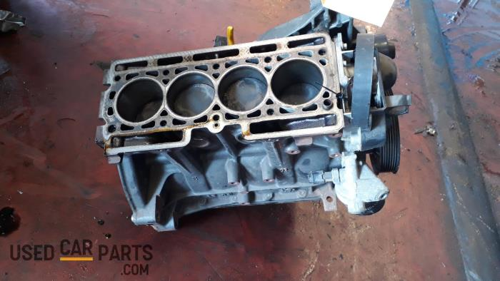 Motor Onderblok - Renault Twingo - O43352