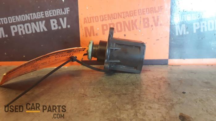 Boost pressure sensor - Volkswagen Golf - O46664