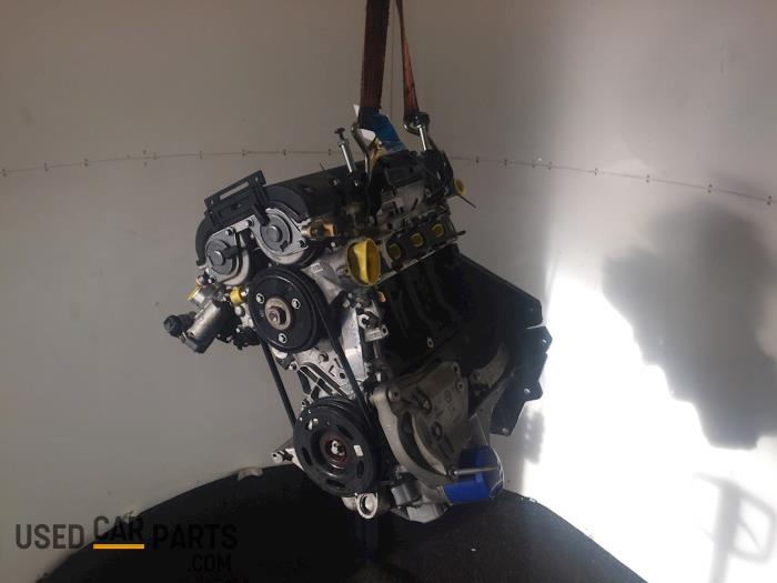 Motor - Opel Ampera - O43242