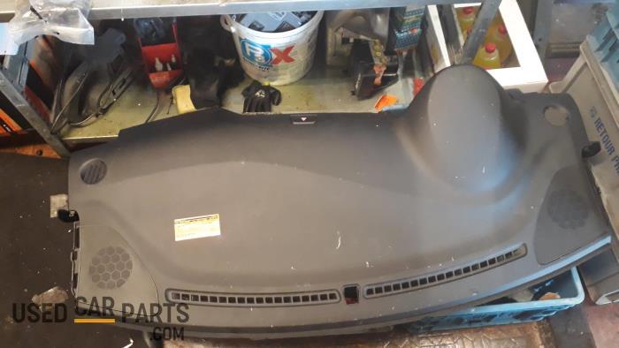 Airbag set - Kia Picanto - O39414