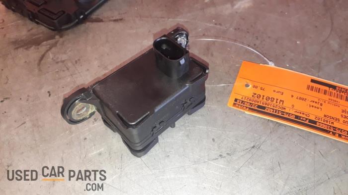 Esp Duo Sensor - Mercedes R-Klasse - O38368