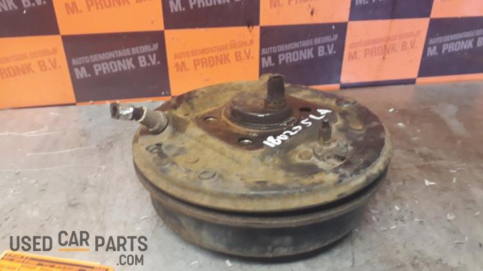 Wiellager achter - Ford Focus - O49874