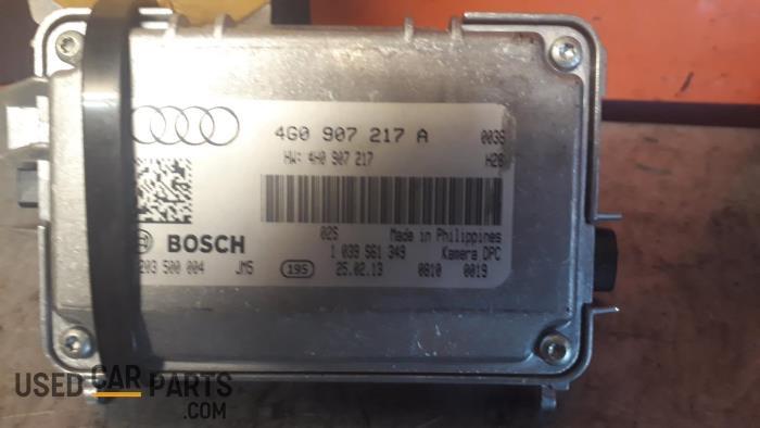 Camera voorzijde - Audi A6 - O32669