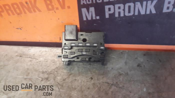 Airbag Sensor - Volkswagen Golf - O39519