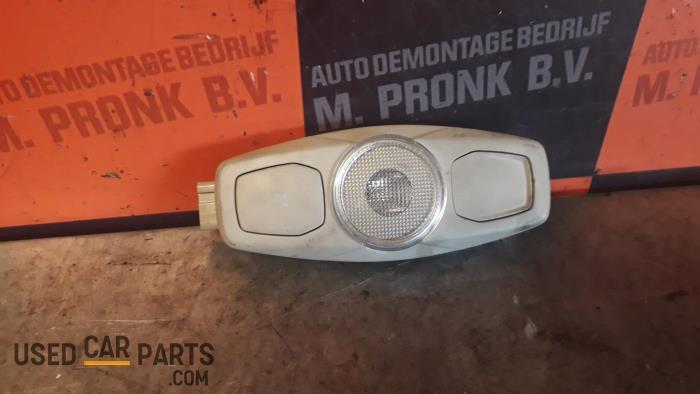 Binnenverlichting achter - Ford Kuga - O35894