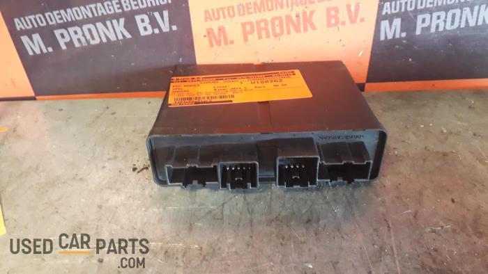 PDC Module - Opel Ampera - O31174