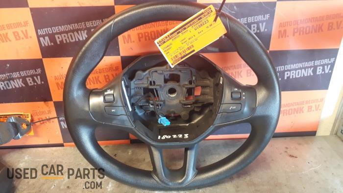 Stuurwiel - Peugeot 208 - O39127