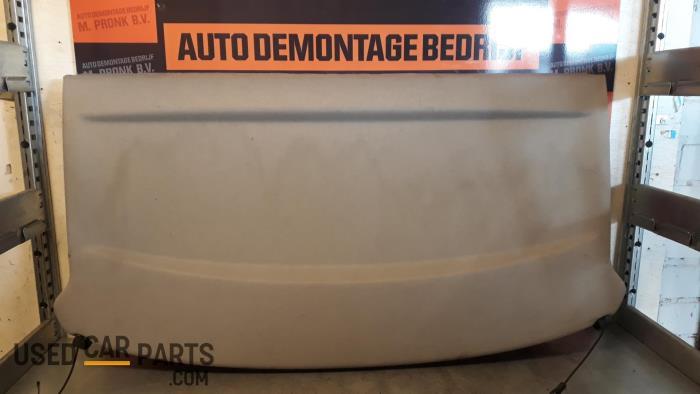 Hoedenplank - BMW 1-Serie - O35957