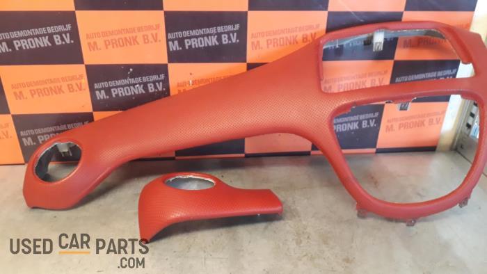 Dashboard deel - Fiat Punto Evo - O30448