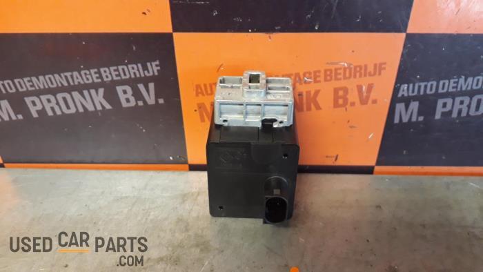 Elektronisch kontaktslot - Renault Clio - O39532