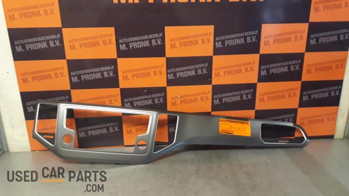 Dashboard deel - Volkswagen Golf - O30433