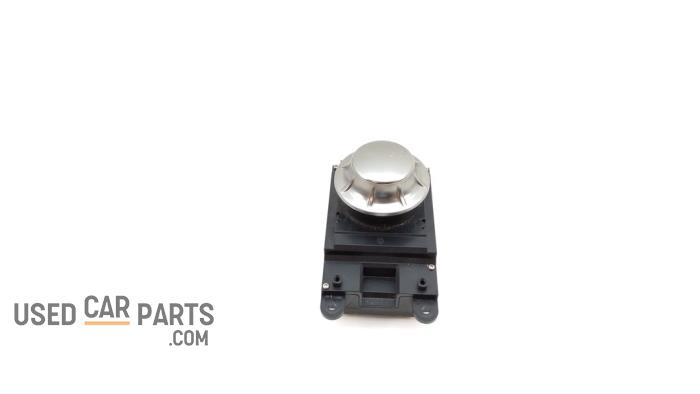 I-Drive knop - BMW 5-Serie - O32576
