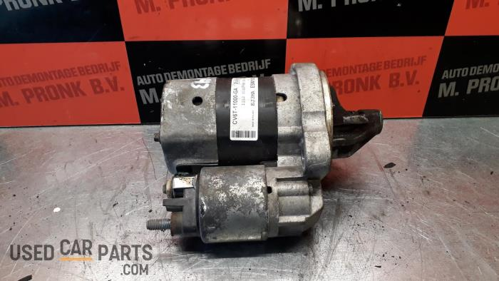 Startmotor - Ford Focus - O46148