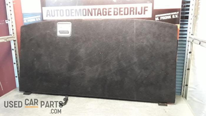 Vloerplaat bagageruimte - Mercedes R-Klasse - O28291