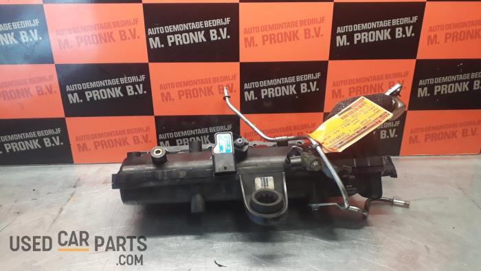 Inlaatspruitstuk - Fiat Punto Evo - O45056