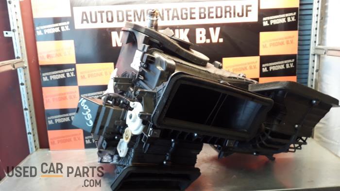 Kachelhuis - Fiat Doblo - O47238
