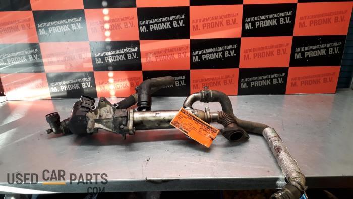 EGR koeler - Peugeot Expert - O43629