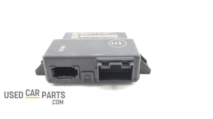 Gateway module - Audi A4 - O26883