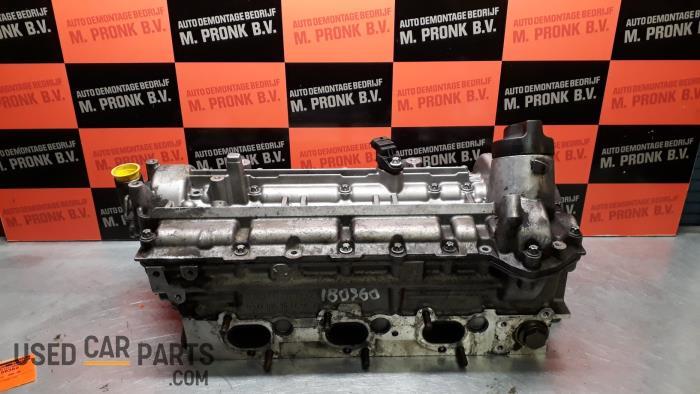 Cilinderkop - Mercedes R-Klasse - O43375