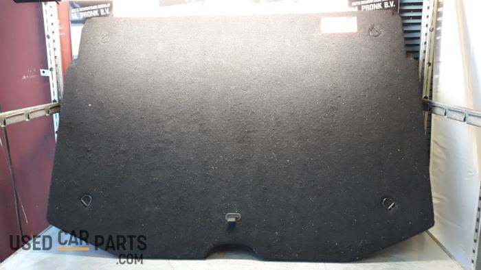Vloerplaat bagageruimte - Citroen C3 Picasso - O28310