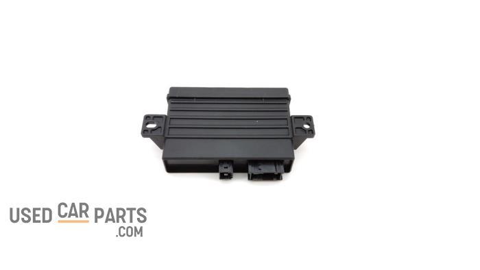 PDC Module - Citroen C3 Picasso - O31202