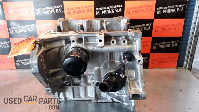Motor Onderblok - Mitsubishi Space Star - O43353