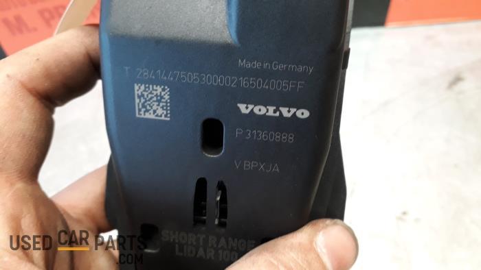 Sensor Remassistent - Volvo V40 - O21284