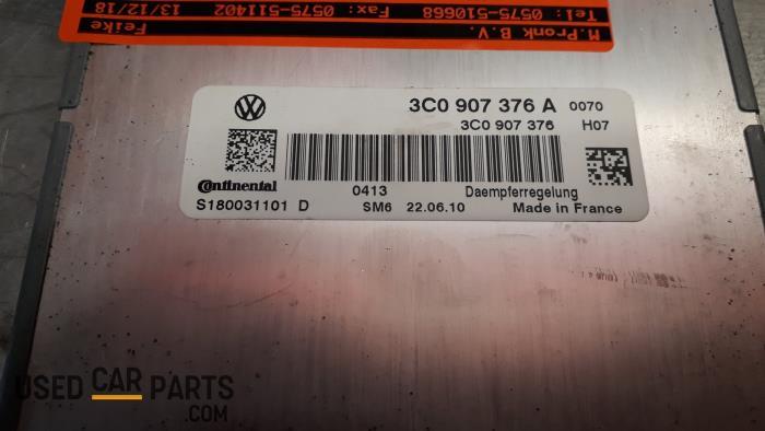 Veercomputer - Volkswagen Golf - O35048