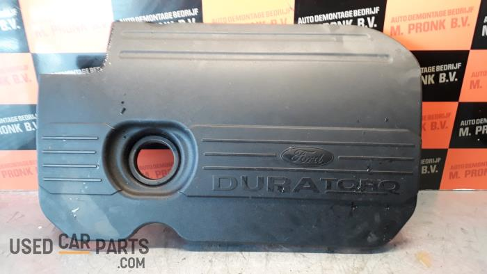 Engine protection panel - Ford Transit Connect - O43136