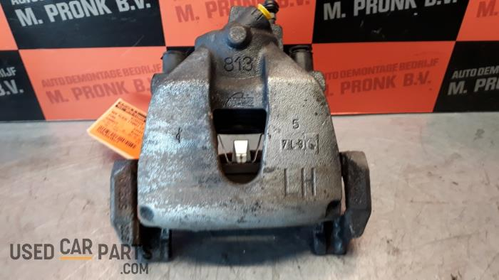 Remklauw (Tang) links-voor - Ford Transit Connect - O37896