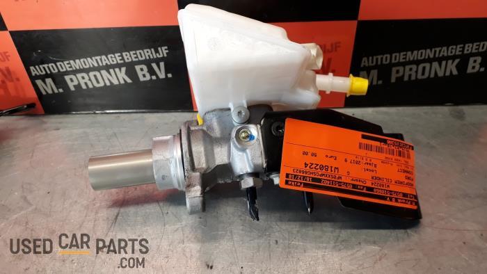 Hoofdremcilinder - Ford Transit Connect - O39806