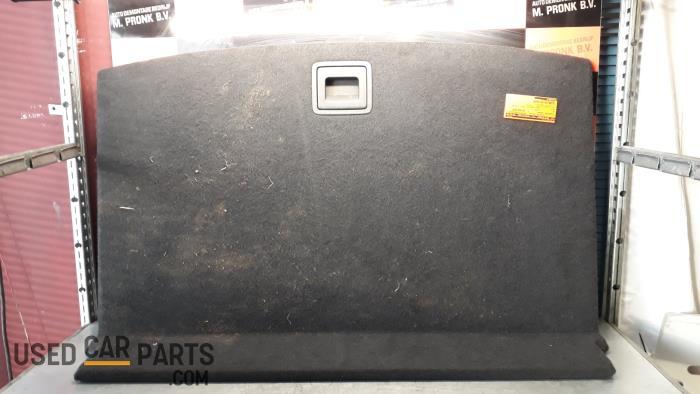 Vloerplaat bagageruimte - Volkswagen Golf - O28298