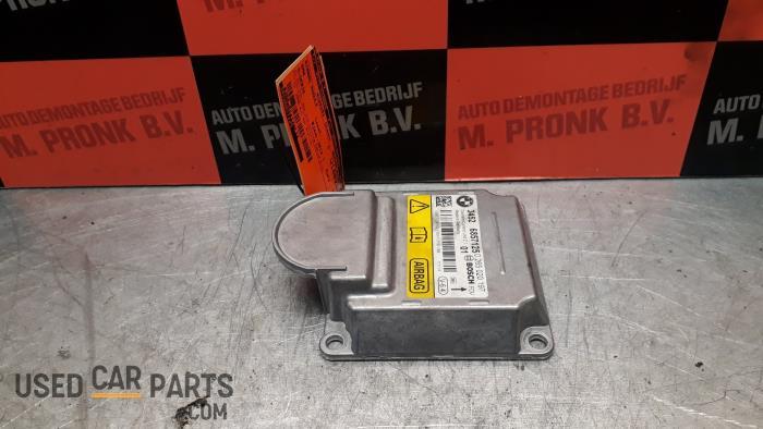 Airbag Module - BMW 5-Serie - O30804