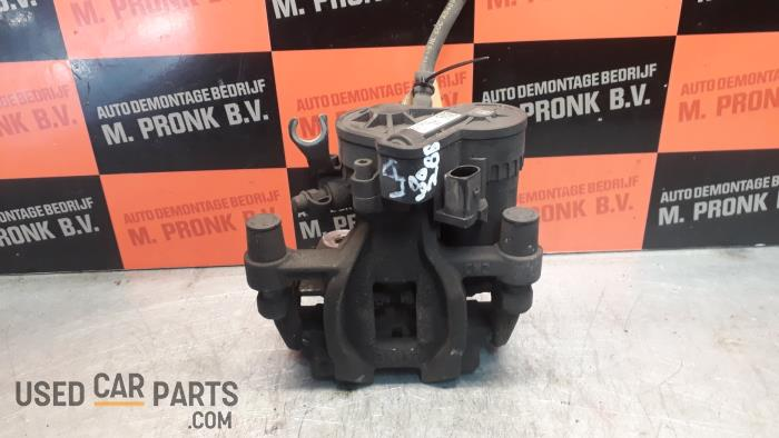 Remklauw (Tang) links-achter - BMW 2-Serie - O48347