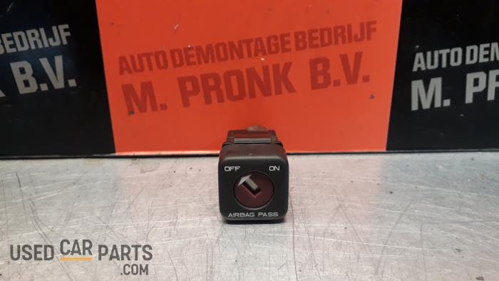 Airbag Slot - Peugeot 407 - O39679