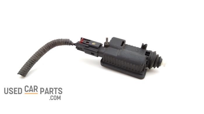 Tankklep Vergrendelingsmotor - Opel Ampera - O26254