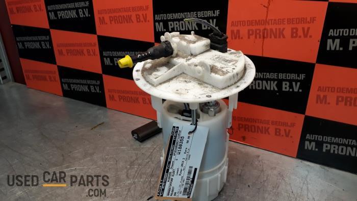 Brandstofpomp Elektrisch - Peugeot 208 - O44458