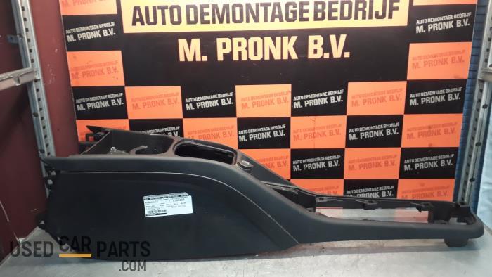 Middenconsoles - Fiat Punto Evo - O33074