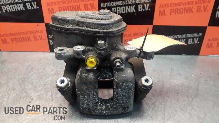 Remklauw (Tang) links-achter - Opel Astra - O48375