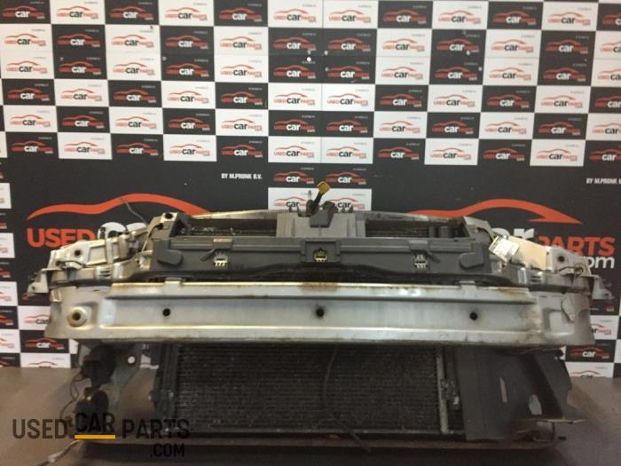 Koelerset - Ford Mondeo - O40440