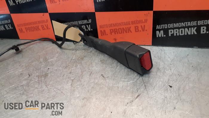 Veiligheidsgordel Insteek links-voor - Peugeot 108 - O35299