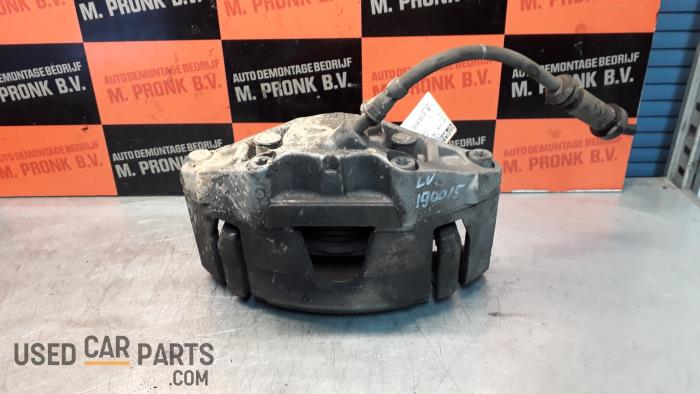 Remklauw (Tang) links-voor - Volvo V40 - O38072